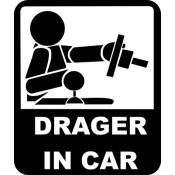 Автомобильные знаки