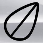 Наклейка Koreisha знак пожилого водителя JDM (Корэйся)