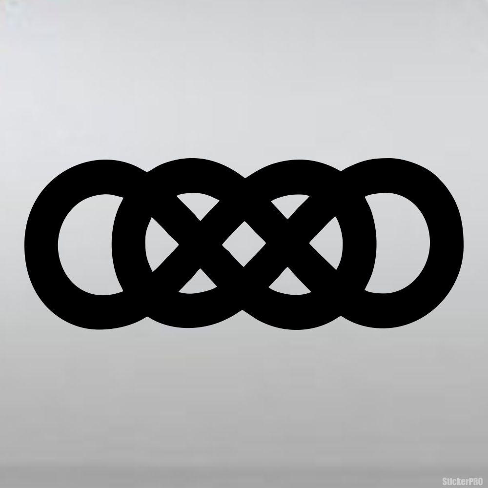 двойная бесконечность фото