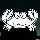 Наклейка Crab Master JDM