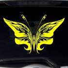Наклейка Бабочка 23