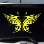 Наклейка Бабочка 18