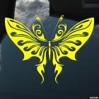 Наклейка Бабочка 16