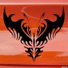 Наклейка Бабочка 15