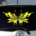 Наклейка Бабочка 14