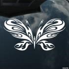 Наклейка Бабочка 5