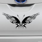 Наклейка Бабочка 4