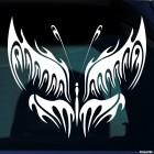 Наклейка Бабочка 3