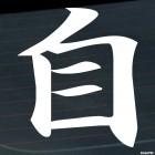 Наклейка Иероглиф Свобода