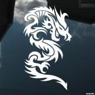 Наклейка Дракон 53