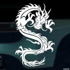 Наклейка Дракон 38