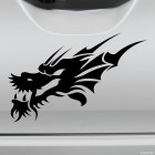 Наклейка Дракон 12