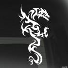 Наклейка Дракон 2