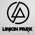 Наклейка Linkin Park американская альтернативная рок-группа