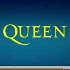 Наклейка Queen британская рок-группа