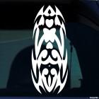 Наклейка кельтский узор орнамент татуировка 4