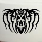Наклейка кельтский узор орнамент татуировка 3