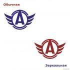 Наклейка Автомобилист хоккейный клуб Екатеринбург логотип, зимние виды спорта